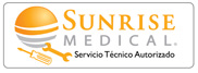 Sunrise Medical: Servicio técnico autorizado